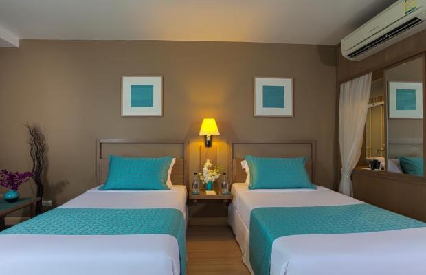 фотографии отеля Manathai Hua Hin изображение №19