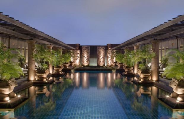 фотографии отеля Crowne Plaza Bangkok Lumpini Park (ex. Pan Pacific Bangkok Hotel) изображение №39