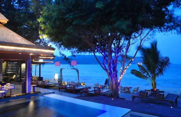 фото отеля Samui Honey Cottages Beach Resort изображение №17