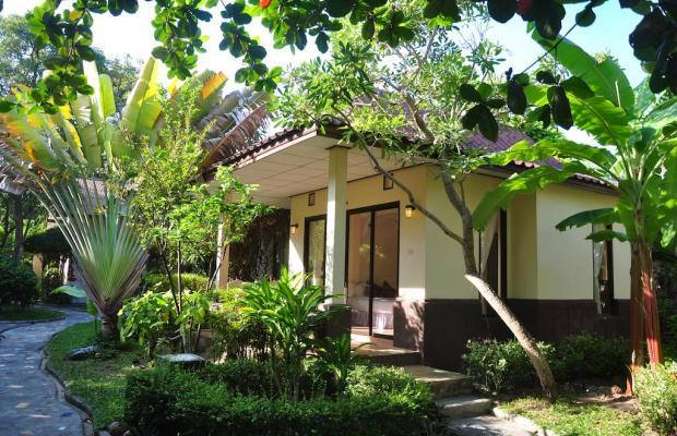 фотографии Samui Honey Cottages Beach Resort изображение №16