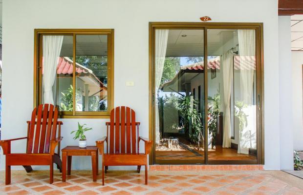 фото отеля Samui Honey Cottages Beach Resort изображение №5