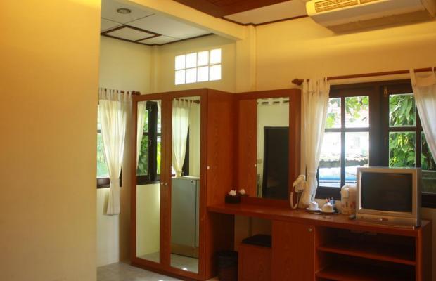 фотографии Samui Honey Cottages Beach Resort изображение №4