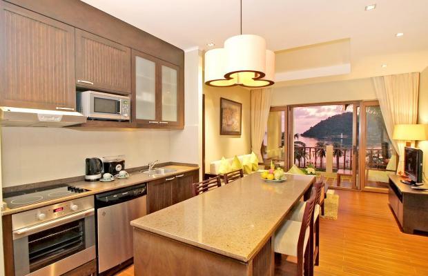 фото отеля Tranquility Bay Residence изображение №29