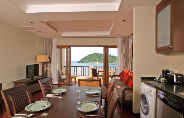 фотографии отеля Tranquility Bay Residence изображение №23