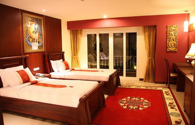 фото Rita Resort & Residence изображение №26