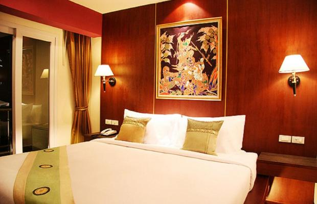 фотографии отеля Rita Resort & Residence изображение №23