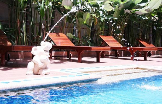 фото Rita Resort & Residence изображение №18