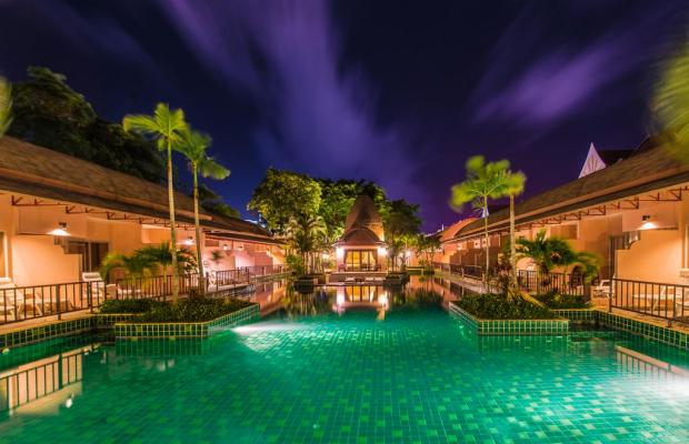 фотографии Phuket Kata Resort (ex. Kata Pool Lagoon) изображение №8