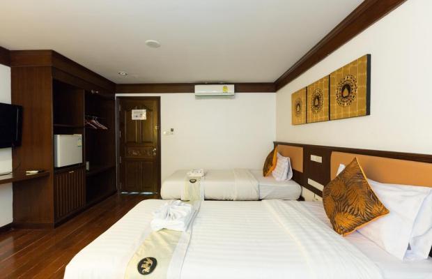 фотографии отеля Phuket Sira Boutique Residence изображение №23