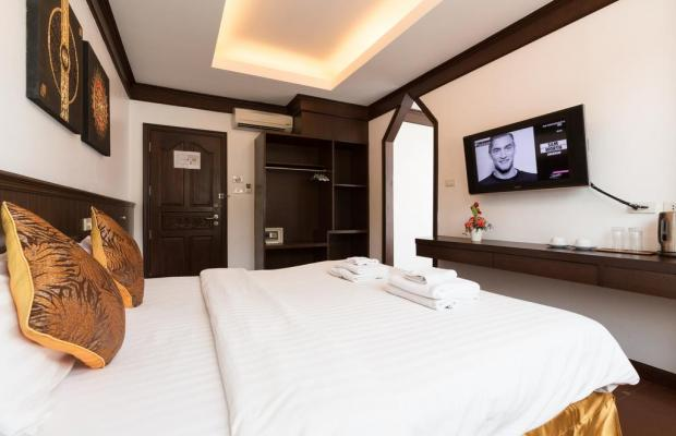 фото Phuket Sira Boutique Residence изображение №22
