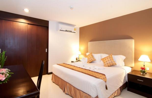 фотографии отеля The Patra Hotel изображение №23