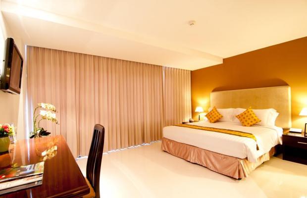фотографии The Patra Hotel изображение №16