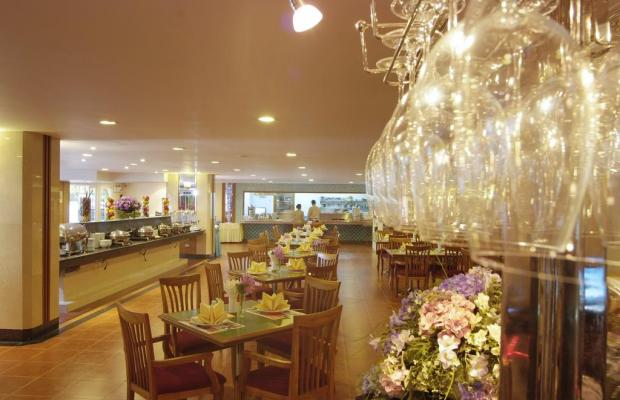 фотографии отеля The Patra Hotel изображение №15
