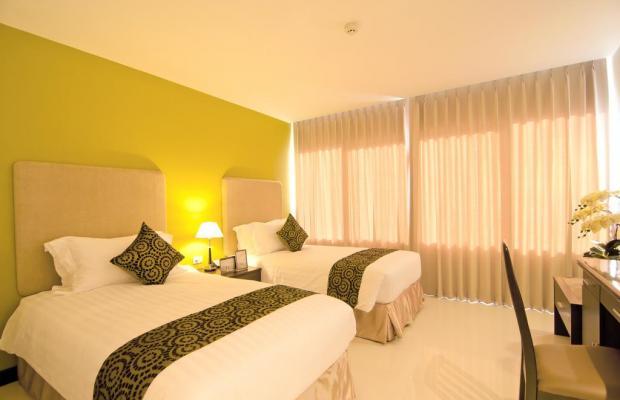 фотографии The Patra Hotel изображение №8