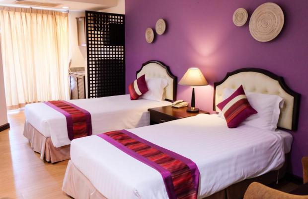 фото отеля The Patra Hotel изображение №5