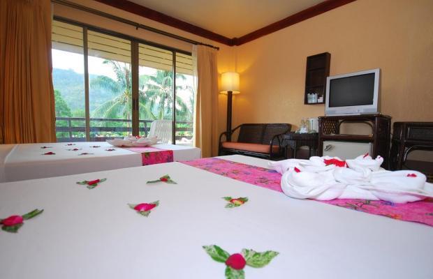 фотографии отеля Samui Laguna изображение №27