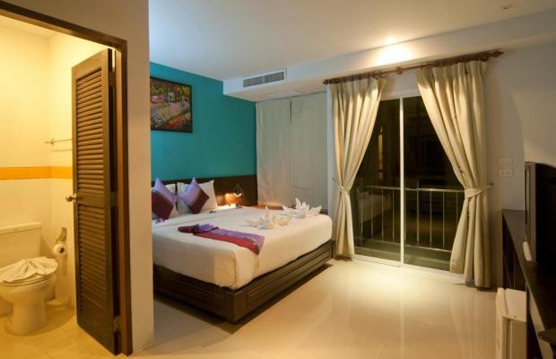 фотографии отеля PJ Patong Resortel изображение №31