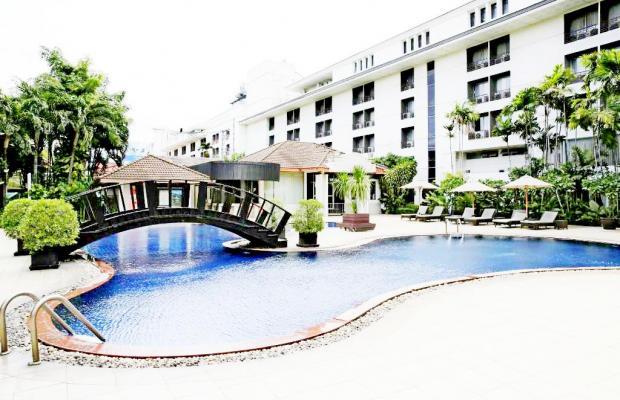 фото SC Park Hotel изображение №2