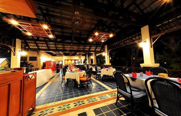 фотографии отеля Samui Natien Resort изображение №7