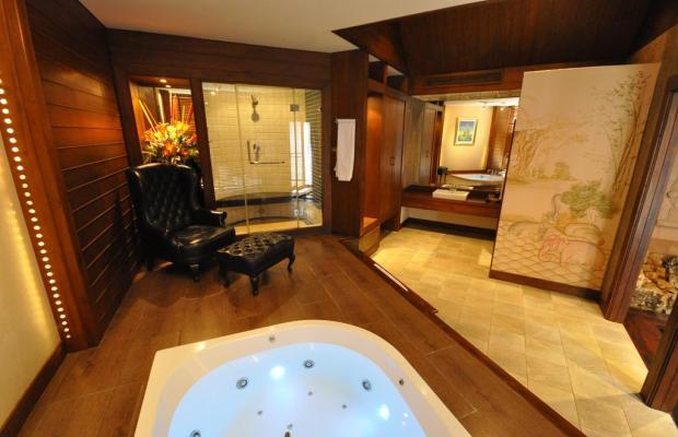 фотографии отеля Siam Society Hotel & Resort изображение №11