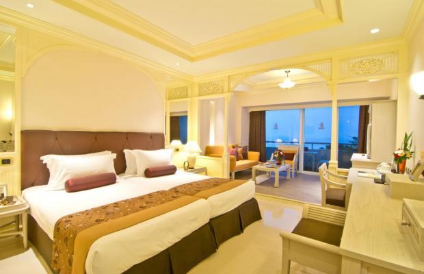 фотографии отеля Royal Cliff Beach Resort изображение №19
