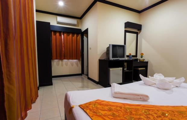 фотографии отеля Ramaz изображение №19