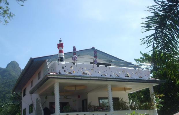 фотографии отеля TOP Resort изображение №15