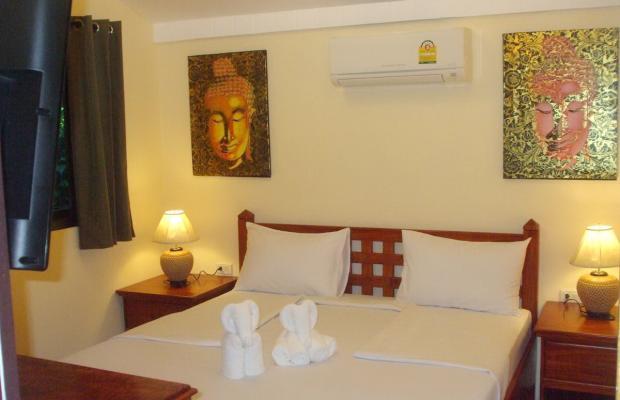 фотографии отеля TOP Resort изображение №11