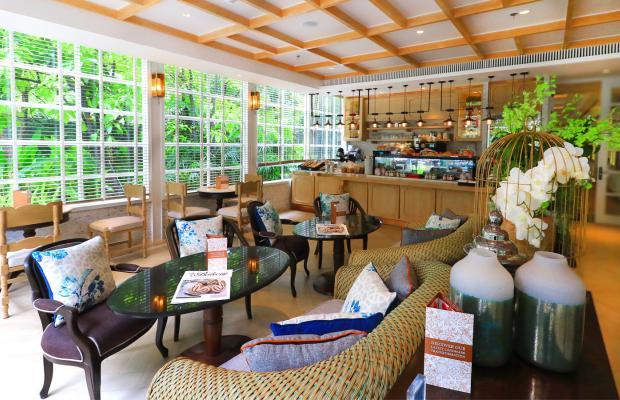 фотографии отеля Plaza Athenee Bangkok A Royal Meridien Hotel  изображение №51
