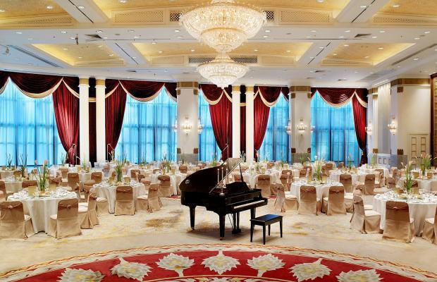 фотографии отеля Plaza Athenee Bangkok A Royal Meridien Hotel  изображение №39