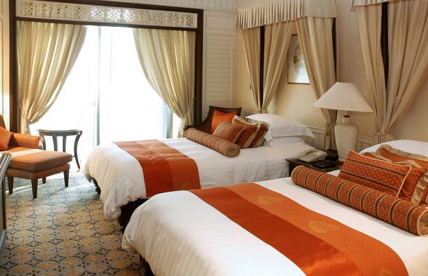 фотографии отеля Plaza Athenee Bangkok A Royal Meridien Hotel  изображение №7