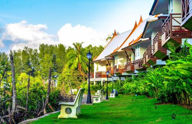 фотографии Bhu Tarn Koh Chang Resort & Spa изображение №20