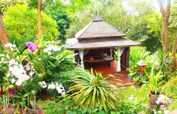 фотографии отеля Secret Cliff Villa изображение №27