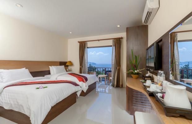 фото отеля Secret Cliff Villa изображение №21