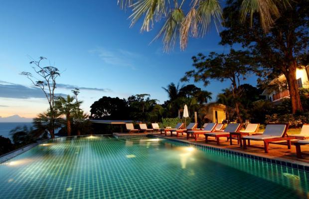 фото отеля Secret Cliff Villa изображение №9