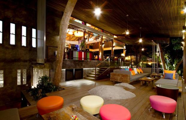 фотографии отеля Secret Cliff Villa изображение №7