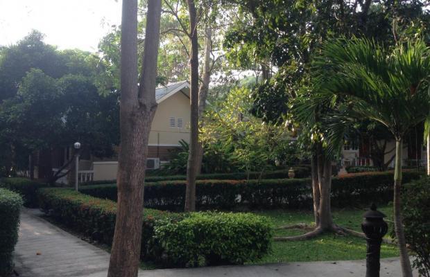 фото отеля Malibu Garden Resort изображение №5