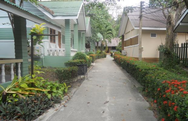 фотографии отеля Malibu Garden Resort изображение №3
