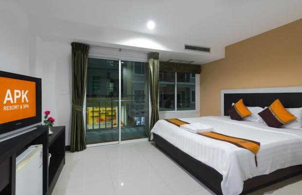 фотографии APK Resort and Spa изображение №24