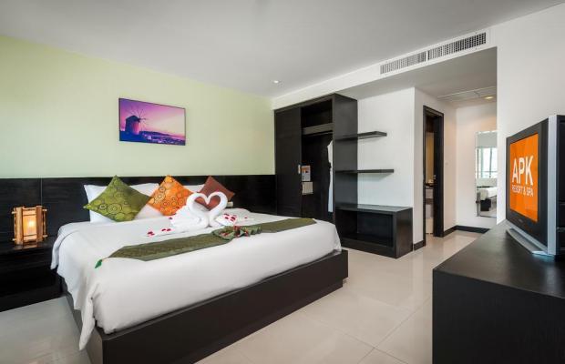 фотографии отеля APK Resort and Spa изображение №7