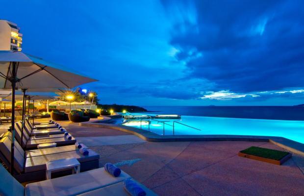фото отеля Royal Cliff Beach Terrace изображение №65
