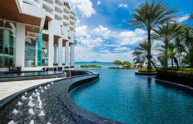 фото отеля Royal Cliff Beach Terrace изображение №1