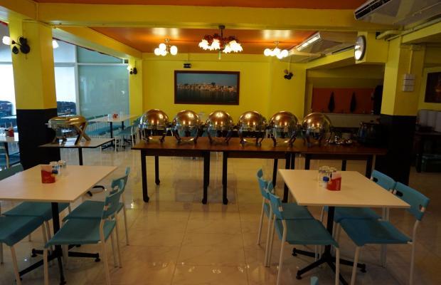фотографии отеля Pratunam City Inn изображение №15