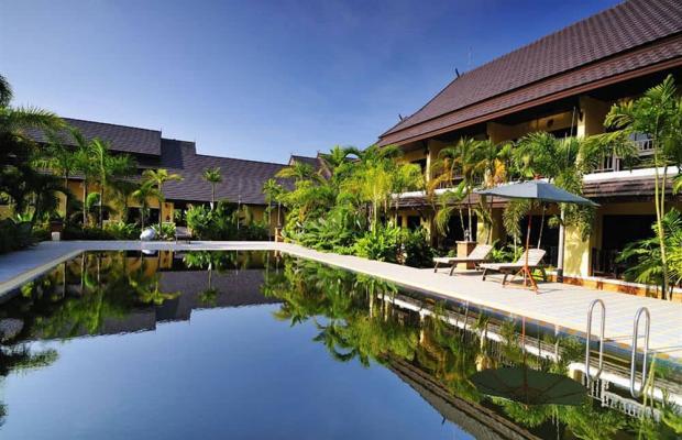 фото отеля Assaradevi Villa & Spa изображение №1