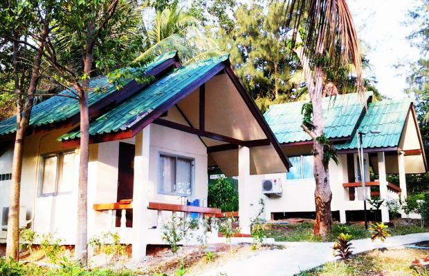 фото отеля Asia BackPackers Koh Chang изображение №1