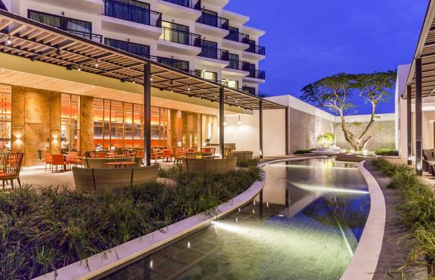 фото Centra Maris Resort Jomtien изображение №34