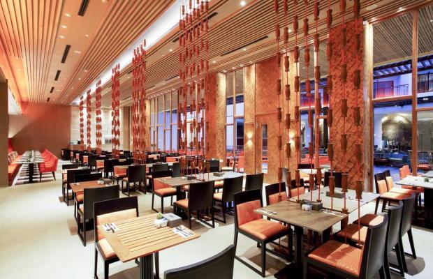 фотографии Centra Maris Resort Jomtien изображение №32