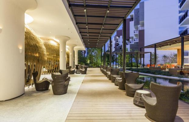 фото Centra Maris Resort Jomtien изображение №22