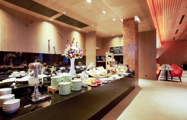 фото Centra Maris Resort Jomtien изображение №18