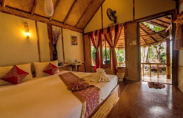 фотографии отеля Phuphaya Seaview Resort изображение №11